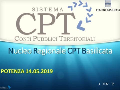 Giornata di Formazione per gli Enti censiti nel Conto CPT