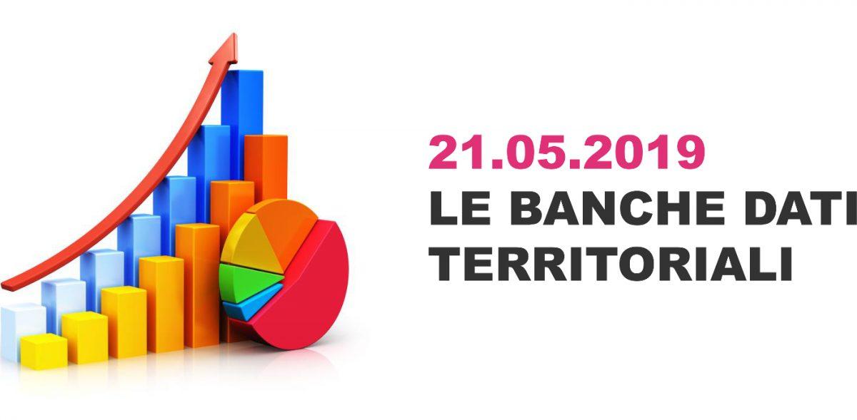 """Seminario """"Le banche dati territoriali"""""""