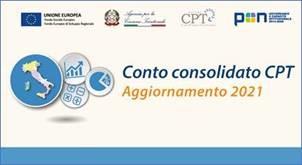 CONTO CONSOLIDATO CPT AGGIORNAMENTO 2021